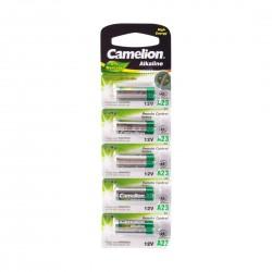 Батарейка алкалиновая LR23/A23 Camelion