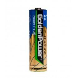 Батарейка алкалиновая GoldenPower AA/LR06