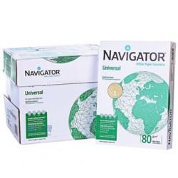 Бумага Navigator Universal А3, 80 г.м2, 500л. А класс