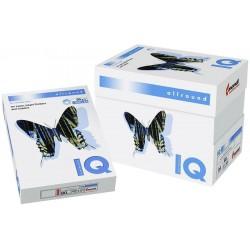Бумага IQ Allround А4, 80 г.м2, 500л.