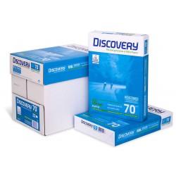 Бумага Discovery 70  A4 500л