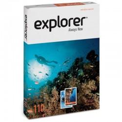 Бумага Explorer A4 250 л 110 г/м2