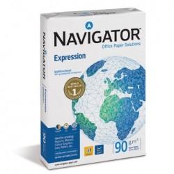 Бумага Navigator Expression А4, 90г/м2, 500л