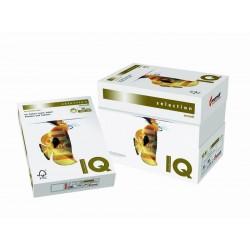 Бумага IQ Selection А4, 80 г.м2, 500л.