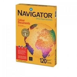 Бумага Navigator Colour Doc А4, 120г/м2, 250л