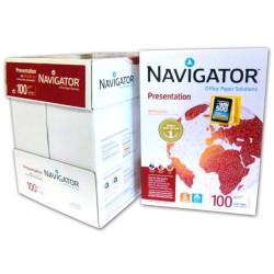 Бумага Navigator Presentation А4, 100г/м2, 500л