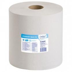 Бумажные полотенца GRITE Standart MAXI 210