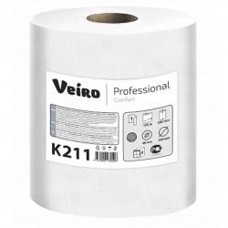 Бумажные полотенца Veiro Professional Comfort