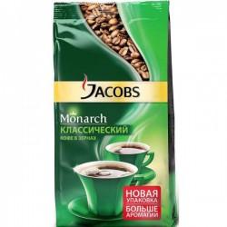 Кофе Jacobs Monarch Классический 230 г