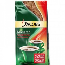 Кофе Jacobs Monarch Эспрессо 230 г
