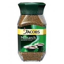 Кофе растворимый Якобс Монарх 95 гр