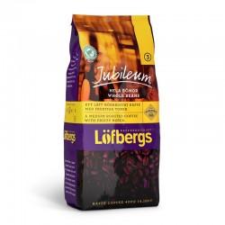 "Кофе ""Lofbergs"" молотый Jubileum 250 г пакет"