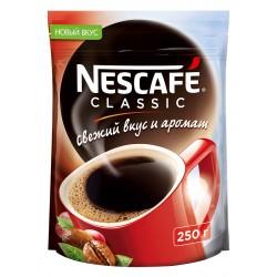 Кофе растворимый NESCAFE Classic 250 гр