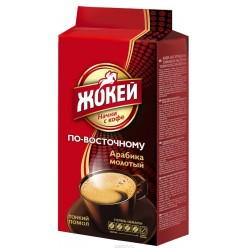 """Кофе """"Жокей"""" По-восточному 250 г"""