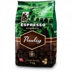 """Кофе в зерне """"Paulig"""" Espresso Original  1 кг"""