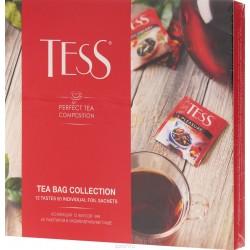 Чайный набор Tess 60 пак