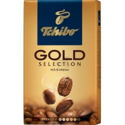 Кофе Tchibo молотый Gold Selection 250 г