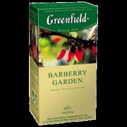"Чай черный ""Greenfield"" Barberry Garden 25 пак"