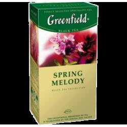 "Чай черный ""Greenfield"" Spring Melody 25 пак"