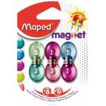 "Набор магнитов ""Magnet"" Maped 6 шт/уп"