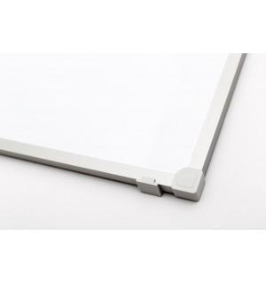 Доска магнитно-маркерная полимерная 60*90 см в рамке LINE