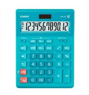 Калькулятор Casio GR-12 12 разр.