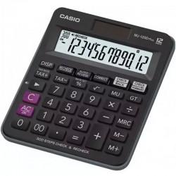 Калькулятор Casio MJ-120DPLUS 12 разр.