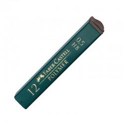 Грифели для автоматического карандаша POLYMER 0.5мм 12шт/уп