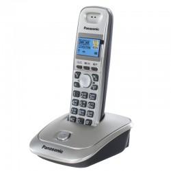 Беспроводной телефон PANASONIC KX-TG2511RU ассорти
