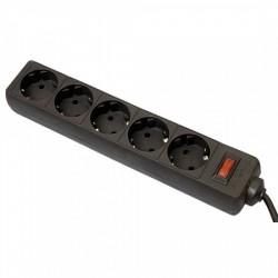 Сетевой фильтр Defender ES 5 розеток 3м