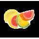 "Мармелад-дольки ""Фруктовый нектар"" ассорти mini 2.5 кг"