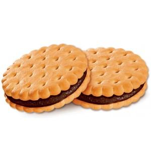 """Печенье """"Сэндвич"""" с шоколадным вкусом 3,4 кг"""