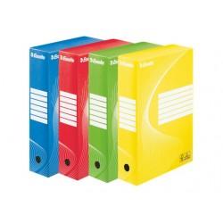 Коробка архивная Esselte 100 мм