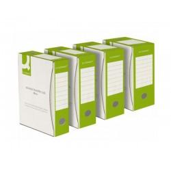 Коробка архивная 100 мм