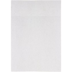 Картон для сшивки документов А4 0,6мм
