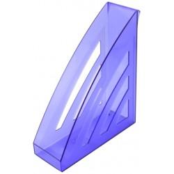 Лоток вертикальный «Эсир» прозрачно-фиолетовый