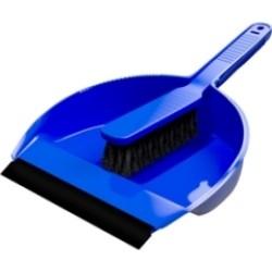 Набор для уборки совок+щетка