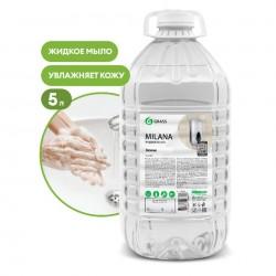 Мыло жидкое Milana эконом 5 кг