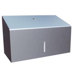 Полотенцедержатель для полотенец ZZ сложения металличесикй