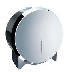Держатель туалетной бумаги металлический