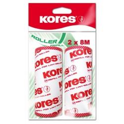 Сменный блок для щетки-роллер Kores