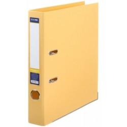 Папка-регистратор А4 50 мм 2-х сторонний ПВХ Exonomix