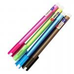 """Ручка шариковая """"Frosty"""" 0,7 синяя"""