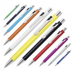 """Ручка шариковая автоматическая  """"Straight Si"""" 1.0"""
