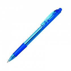 Ручка шариковая автоматическая BK417 Pentel 0.7