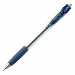 """Ручка шариковая автоматическая """"Voyager"""" синяя"""