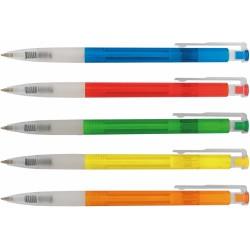 """Ручка шариковая автоматическая """"Neptun"""" синяя"""