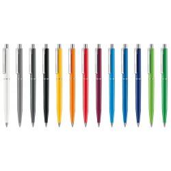 Ручка шариковая автоматическая Point синяя