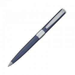 """Ручка шариковая автоматическая """"Image Chrome"""" синяя"""