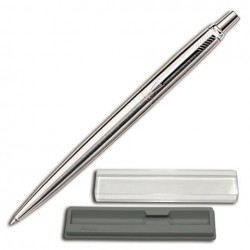 Шариковая ручка Parker Jotter K61, Stainless Steel CT S0705560